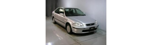 HONDA CIVIC 4D/5D 96-01