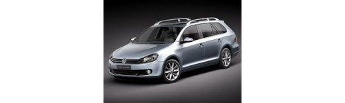 VW GOLF 6 VARI.(09-)