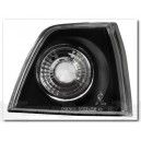 FRAMBLINKERS BMW E36 SEDAN/TOURING SVART