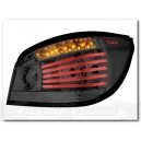 BAKLAMPOR LED BMW E60 04-07 TONAD
